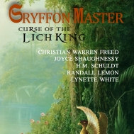 Gryffon Front Cover