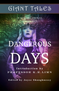 Dangerous Days 3.1MB