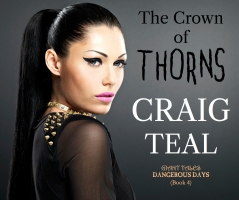 Crown of Thorns by Craig Teal GT