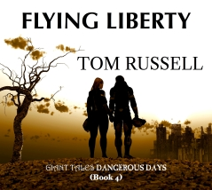 Flying Liberty title
