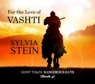 For the Love of Vashti ad 3