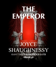 Joyce The Emperor