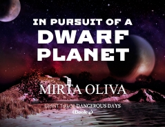 Mirta Oliva In Pursuit