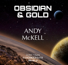 Obsidian & Gold ad July 16