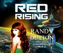 Randy Red Rising Lady