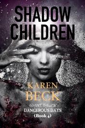 Shadow Children title ad