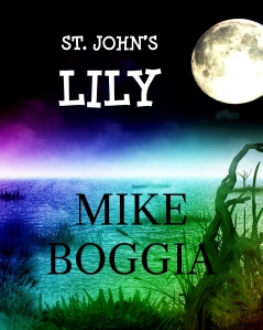St. John's Lily