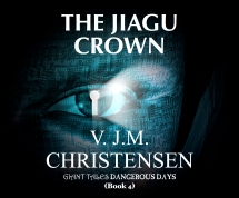 The Jiagu Crown by Victor