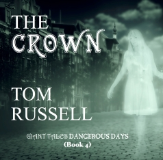 Tom Russell The Crown centered